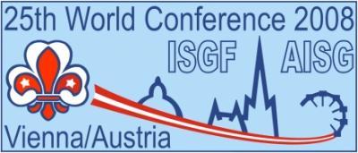 25 Conferencia Mundial ISGF - AISG Viena 2008
