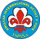 Reunión ASGAEX - Scouts Adultos Plasencia