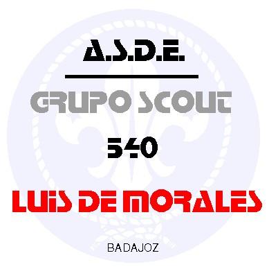 15º Aniversario G.S. Luis de Morales