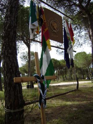 San Jorge 2008 ADE - Extremadura