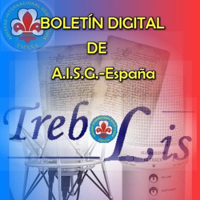 TreboLis, el Boletín Digital de AISG - España