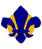 Scouts pacenses en la Sierra de Gredos