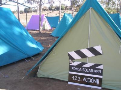 ADE Mérida - Badajoz, Ronda Inaugurada