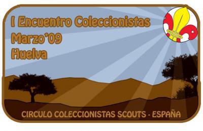 Inscripción al Encuentro de Coleccionista Huelva