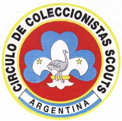 20 Aniversario del Círculo Coleccionistas Scouts Argentina