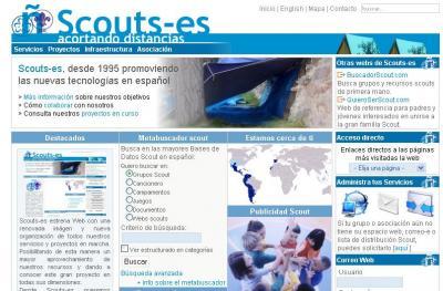 El renacimiento de Scouts-es