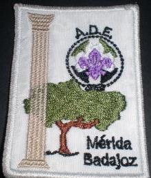 San Jorge'09 ADE Mérida Badajoz