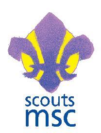 Primeros contactos con MSC - Extremadura